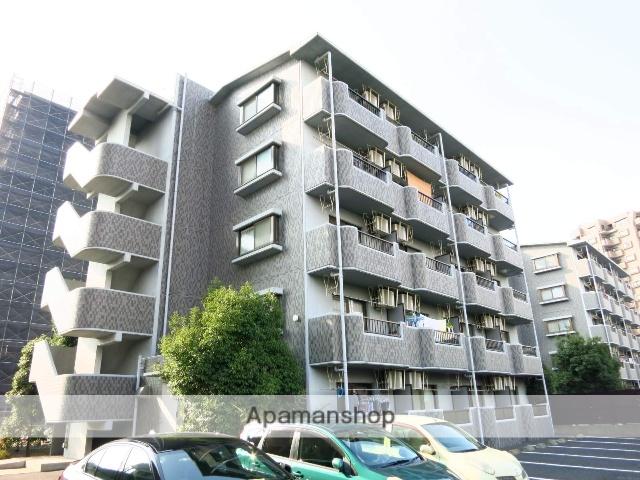 神奈川県相模原市中央区、相模原駅徒歩28分の築16年 5階建の賃貸マンション