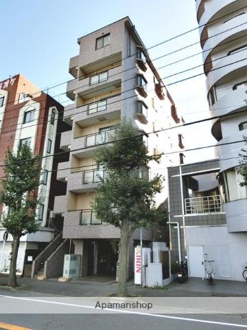 神奈川県相模原市緑区、橋本駅徒歩4分の築19年 7階建の賃貸マンション