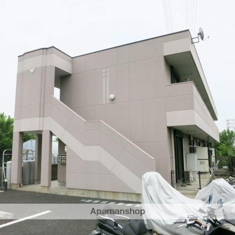 神奈川県相模原市南区、下溝駅徒歩9分の築9年 2階建の賃貸アパート