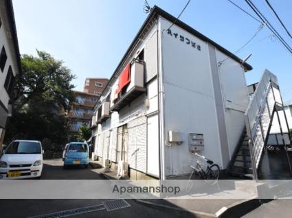 神奈川県相模原市中央区、上溝駅徒歩5分の築30年 2階建の賃貸アパート