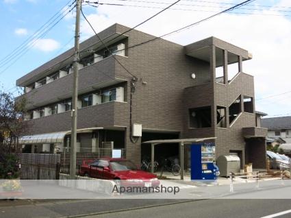神奈川県相模原市中央区、古淵駅徒歩30分の築8年 3階建の賃貸マンション