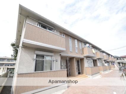 神奈川県相模原市中央区、番田駅徒歩25分の築3年 2階建の賃貸アパート