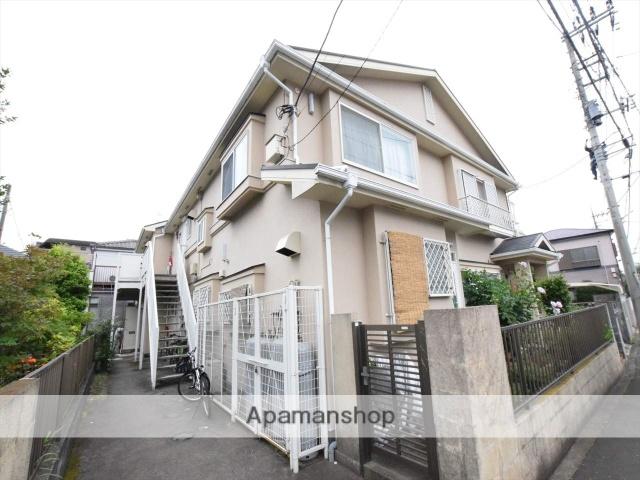HASHIMOTOアパート