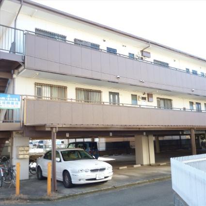 神奈川県相模原市緑区、橋本駅徒歩29分の築24年 3階建の賃貸マンション