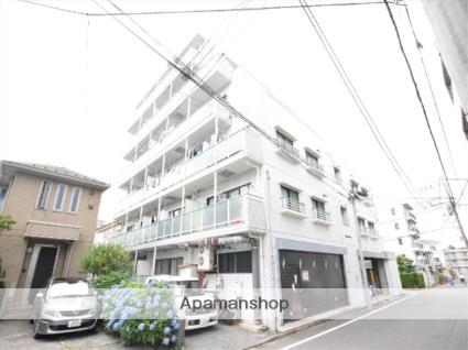 神奈川県相模原市中央区、淵野辺駅徒歩3分の築28年 6階建の賃貸マンション