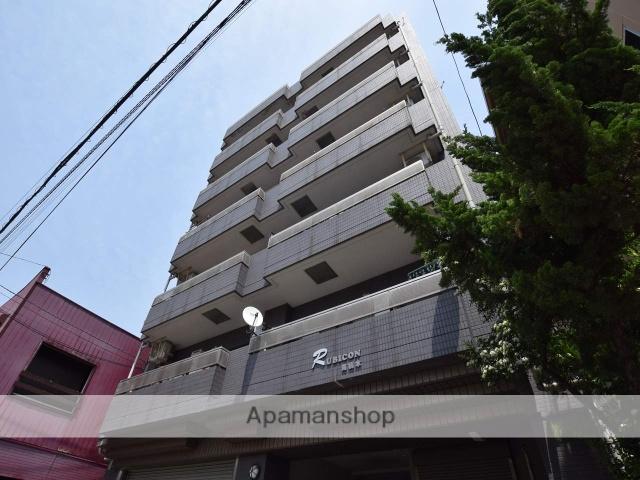 神奈川県相模原市中央区、相模原駅徒歩30分の築20年 7階建の賃貸マンション