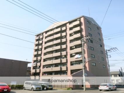 神奈川県相模原市緑区、橋本駅徒歩14分の築21年 9階建の賃貸マンション