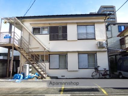 神奈川県相模原市中央区、淵野辺駅徒歩6分の築36年 2階建の賃貸アパート