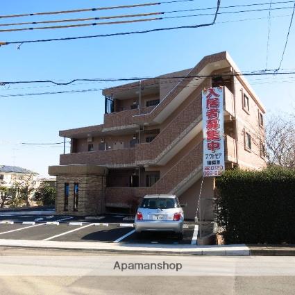 神奈川県相模原市緑区、橋本駅バス17分町屋本町下車後徒歩3分の築2年 3階建の賃貸マンション