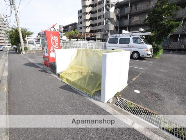 神奈川県相模原市中央区、橋本駅徒歩18分の築22年 4階建の賃貸マンション