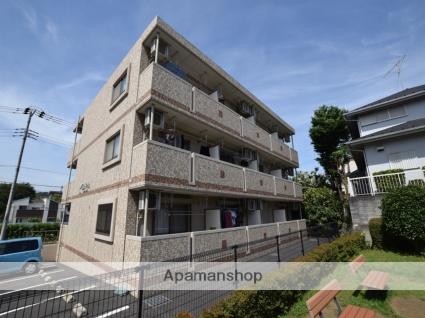 神奈川県相模原市緑区、橋本駅徒歩18分の築6年 3階建の賃貸マンション