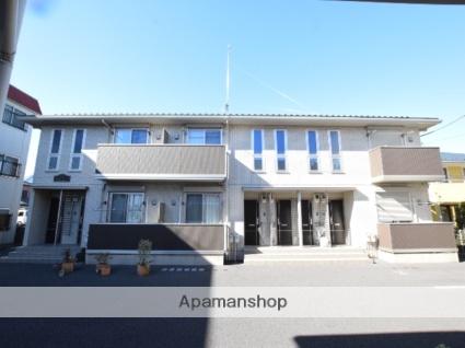 神奈川県相模原市中央区、淵野辺駅徒歩18分の築3年 2階建の賃貸アパート