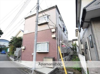 神奈川県相模原市南区、原当麻駅徒歩7分の築24年 2階建の賃貸アパート