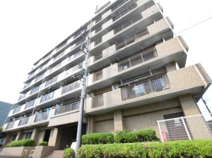 神奈川県相模原市緑区、相模原駅徒歩23分の築25年 7階建の賃貸マンション
