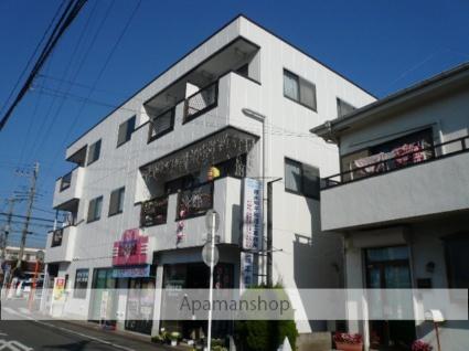 神奈川県相模原市中央区、古淵駅徒歩27分の築21年 3階建の賃貸マンション