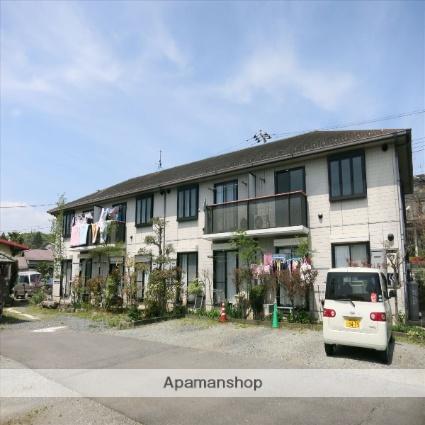 東京都町田市、相原駅徒歩9分の築21年 2階建の賃貸アパート