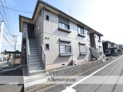 神奈川県相模原市中央区、淵野辺駅徒歩25分の築15年 2階建の賃貸アパート