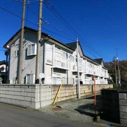 神奈川県相模原市南区、下溝駅徒歩20分の築20年 2階建の賃貸アパート