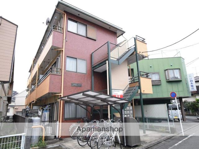 神奈川県相模原市中央区、淵野辺駅徒歩25分の築29年 3階建の賃貸マンション
