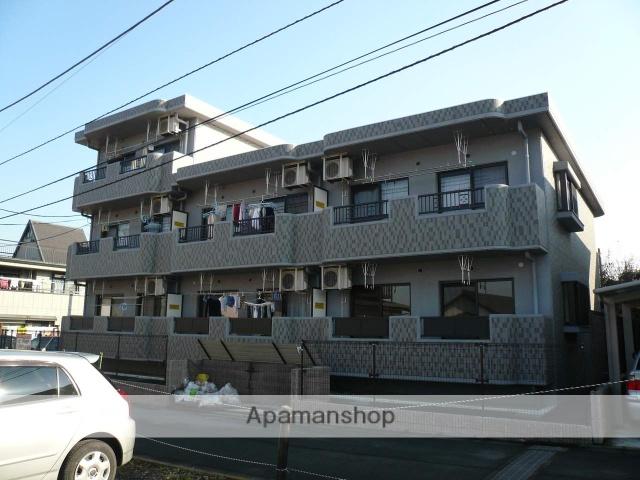 神奈川県相模原市緑区、橋本駅徒歩20分の築11年 3階建の賃貸マンション