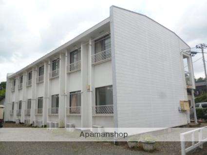 神奈川県相模原市緑区、相原駅徒歩18分の築31年 2階建の賃貸アパート