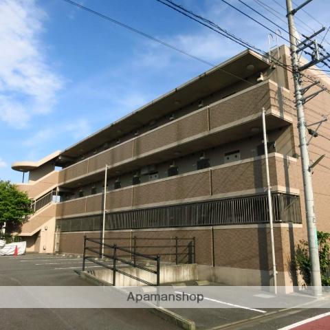 神奈川県相模原市中央区、古淵駅徒歩26分の築14年 3階建の賃貸マンション