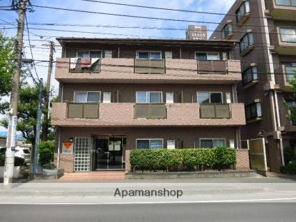 神奈川県相模原市中央区、古淵駅徒歩31分の築13年 3階建の賃貸マンション