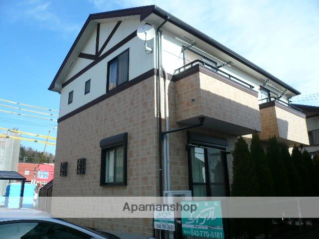 東京都町田市、多摩境駅徒歩6分の築13年 2階建の賃貸アパート