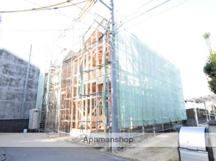 神奈川県相模原市緑区、橋本駅徒歩15分の築2年 2階建の賃貸アパート