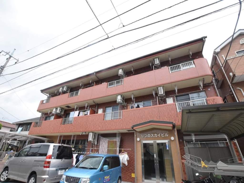 神奈川県相模原市緑区、橋本駅徒歩9分の築1年 3階建の賃貸マンション