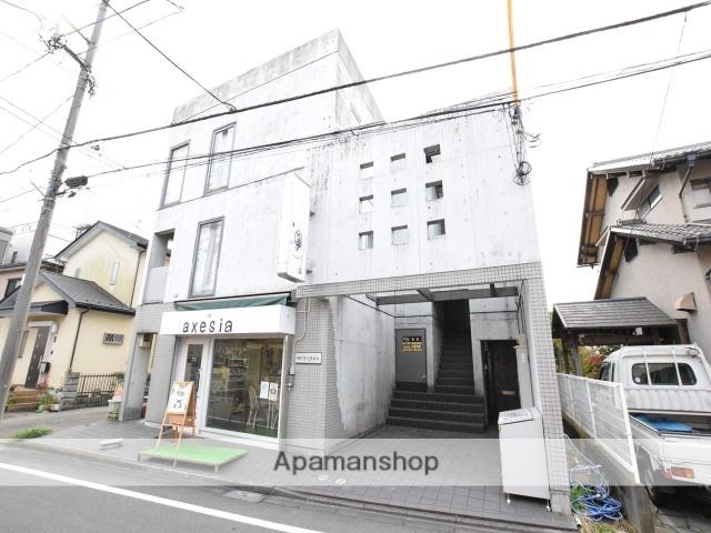 神奈川県相模原市中央区、上溝駅徒歩8分の築28年 3階建の賃貸マンション