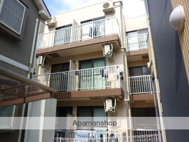 神奈川県相模原市中央区、古淵駅徒歩42分の築9年 3階建の賃貸マンション