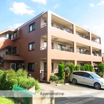 東京都町田市、橋本駅徒歩25分の築14年 3階建の賃貸マンション
