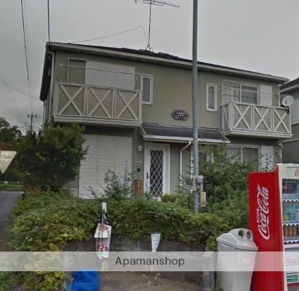 神奈川県相模原市緑区、橋本駅バス43分北根小屋下車後徒歩23分の築25年 2階建の賃貸テラスハウス