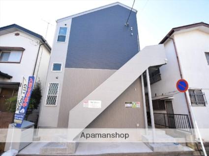 神奈川県相模原市中央区、相模原駅徒歩19分の新築 2階建の賃貸アパート