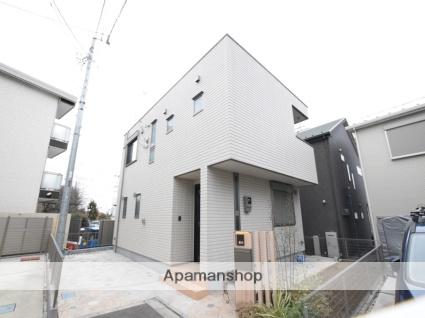 神奈川県相模原市緑区、橋本駅徒歩15分の新築 2階建の賃貸一戸建て
