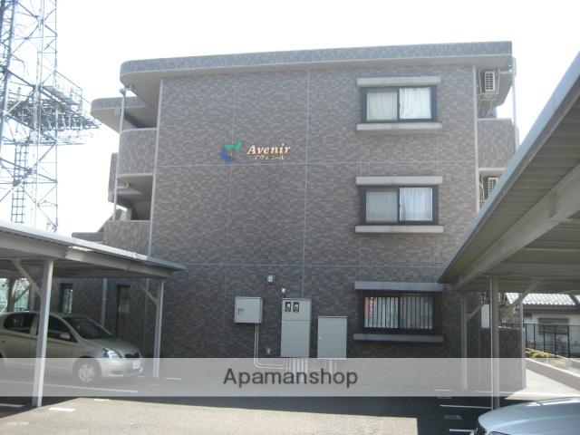神奈川県相模原市緑区、橋本駅徒歩15分の築14年 3階建の賃貸マンション