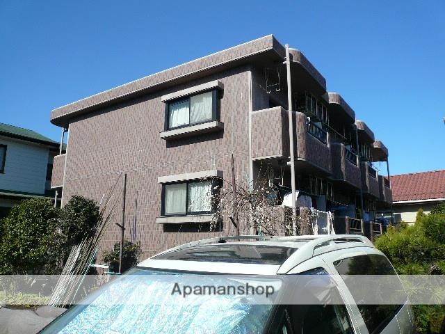 神奈川県相模原市緑区、橋本駅徒歩10分の築7年 2階建の賃貸アパート