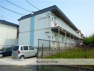 神奈川県相模原市緑区、橋本駅バス10分砂下車後徒歩4分の築26年 2階建の賃貸アパート