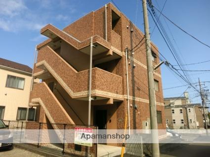 神奈川県相模原市中央区、番田駅徒歩27分の築11年 3階建の賃貸マンション