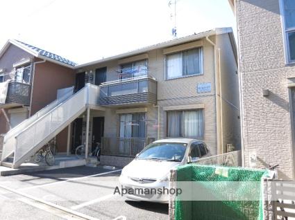 神奈川県相模原市中央区、淵野辺駅徒歩12分の築7年 2階建の賃貸アパート