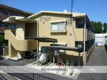 東京都町田市、相原駅徒歩1分の築12年 2階建の賃貸マンション