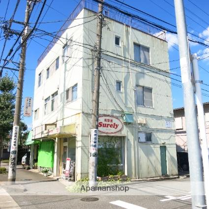 神奈川県相模原市緑区、橋本駅徒歩9分の築38年 3階建の賃貸マンション