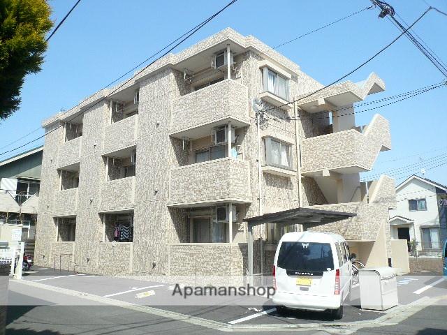 神奈川県相模原市緑区、橋本駅徒歩15分の築7年 3階建の賃貸マンション