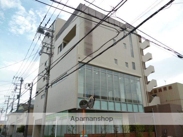 神奈川県相模原市緑区、橋本駅徒歩20分の築5年 6階建の賃貸マンション