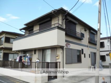神奈川県相模原市緑区、橋本駅徒歩19分の築28年 2階建の賃貸アパート