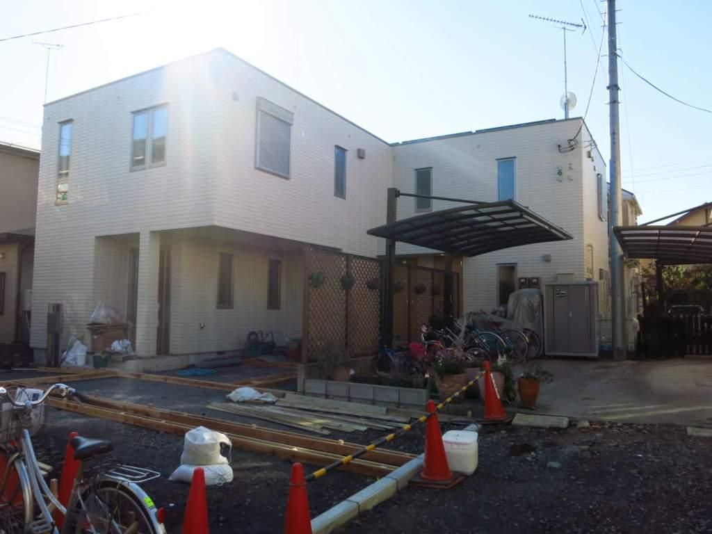 神奈川県相模原市緑区、橋本駅徒歩15分の築4年 2階建の賃貸マンション