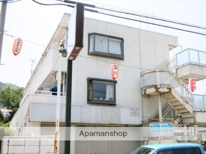 神奈川県相模原市緑区、橋本駅バス25分相模中野下車後徒歩1分の築27年 3階建の賃貸マンション