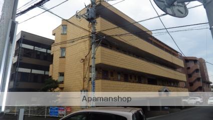 神奈川県相模原市中央区、町田駅徒歩42分の築23年 3階建の賃貸マンション