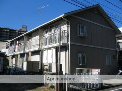 神奈川県相模原市中央区、南橋本駅徒歩3分の築27年 2階建の賃貸アパート